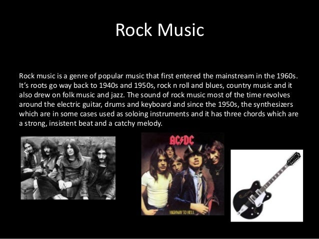 expository essay on music genres