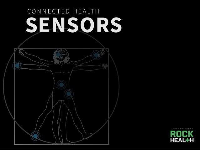 Rock Report: Sensors by @Rock_Health