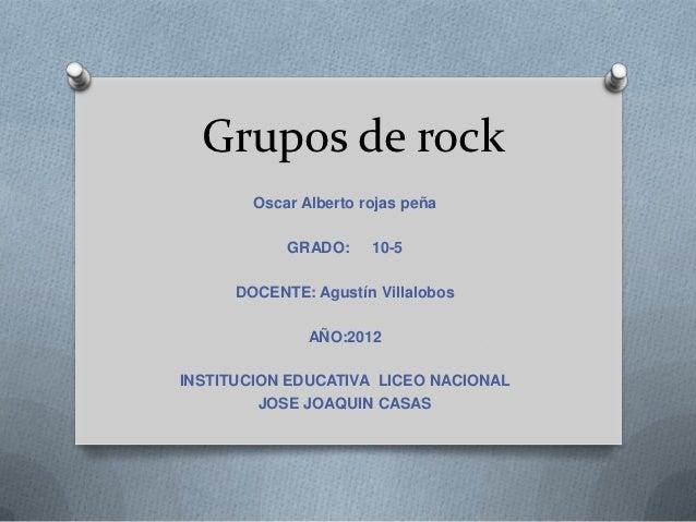 Rocksito