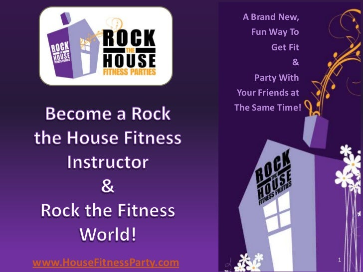 A Brand New,                                Fun Way To                                      Get Fit                       ...