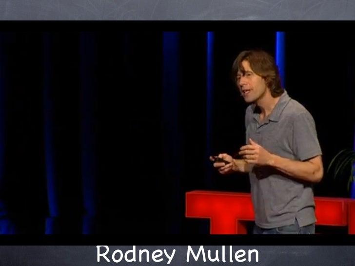 Rodney Mullen