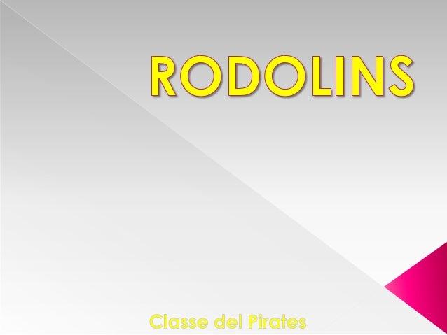 Rodolins