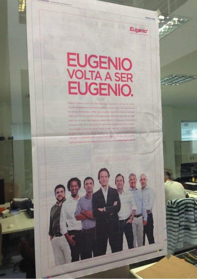A diferença é que a gente entrega. Rodrigo Gadelha, Agostinho Moura, Carlos Valladão, Mauricio Eugenio, Bob Eugenio, Cid A...