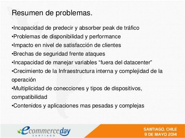 Presentación Rodrigo Valdes - eCommerce Day Santiago 2014
