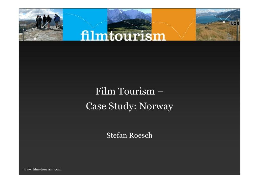 Roesch filmturisme