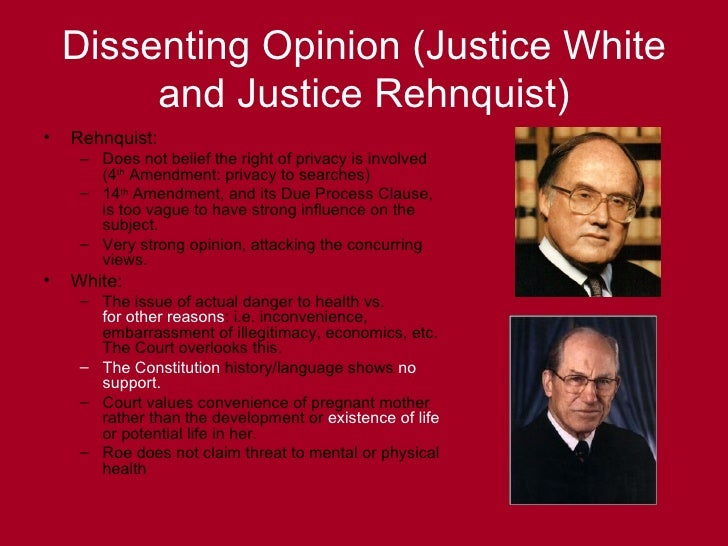 roe v wade essay questions Roe v wade and constitutional law many people may not realize that roe v wade never considered the constitutionality of abortion itself as the ending of unborn life rather, the issue at hand was a.