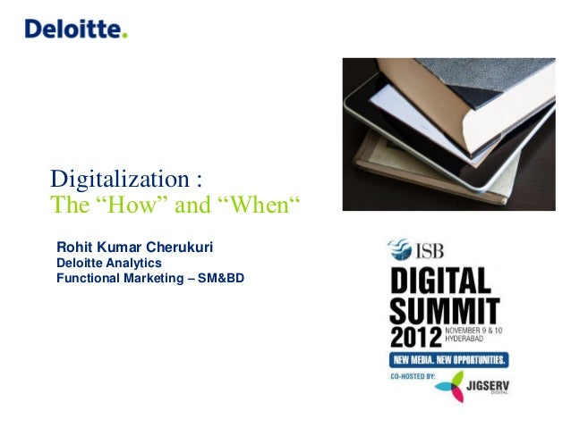 Rohit_ISB Digital Summit_12172012