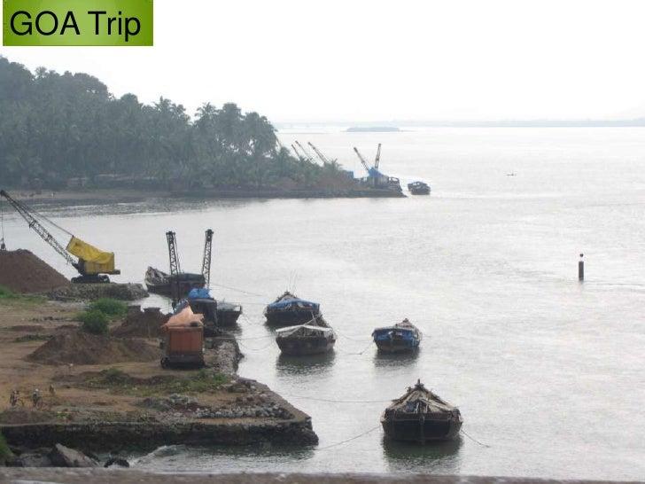 Rohith SS   Goa Trip  2009