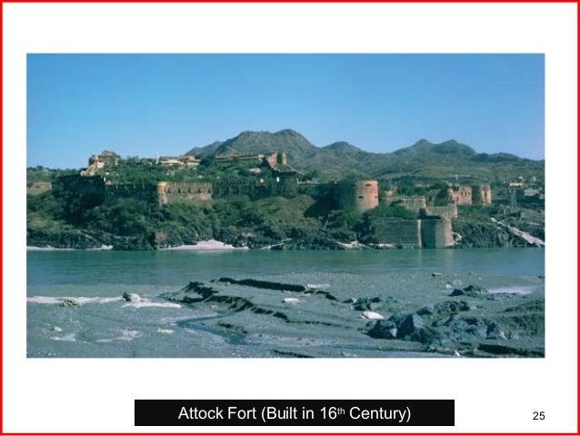 Attock Fort Pakistan Attock Fort Built in 16th