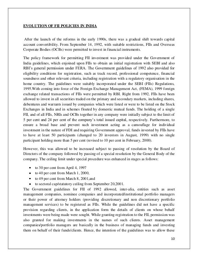 essay on government of india