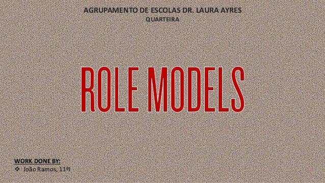 AGRUPAMENTO DE ESCOLAS DR. LAURA AYRES  QUARTEIRA  WORK DONE BY:  João Ramos, 11ºI