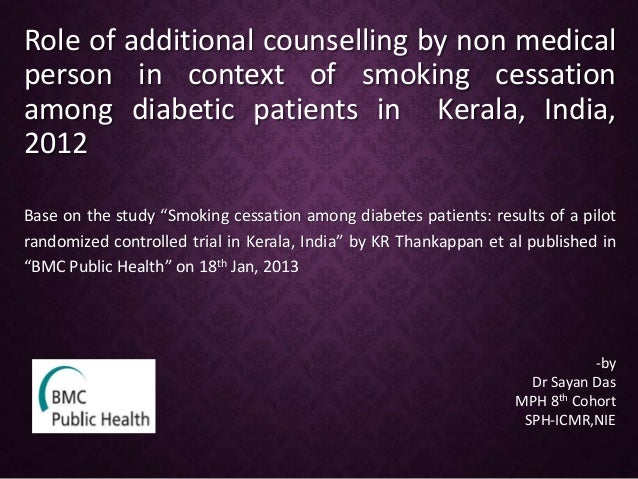 essay on diabetes in india