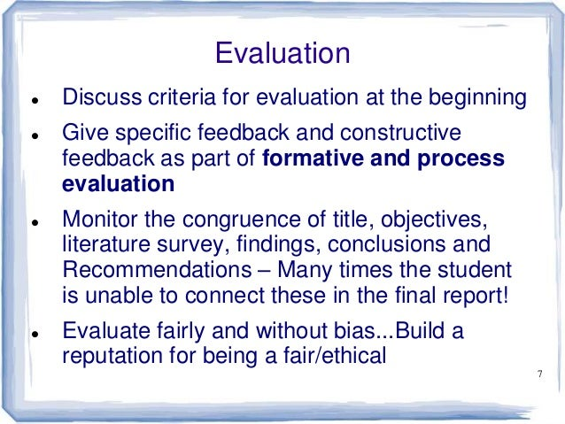 masters dissertation assessment criteria Undertaking the undergraduate degree has given me the opportunity to expand my knowledge further following my cima studies i found the online material easy to use and the forums a good way to share knowledge with my.
