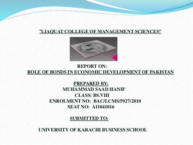 role of science in pakistan Moreover, it was also investigated whether the role of team temporal  sciences,  air university multan campus, multan 60000, pakistan.