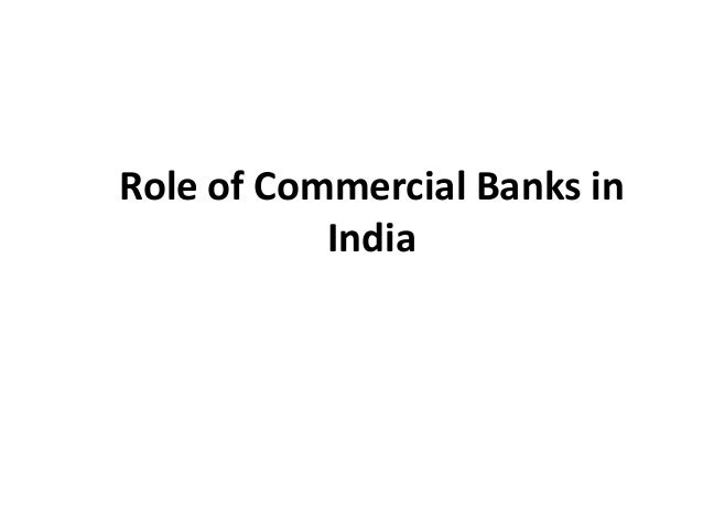 What are some roles of an investment bank?
