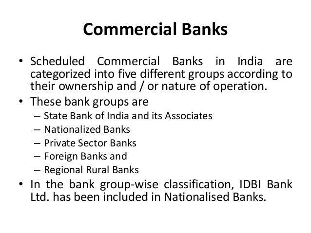 Economics commercial paper help?