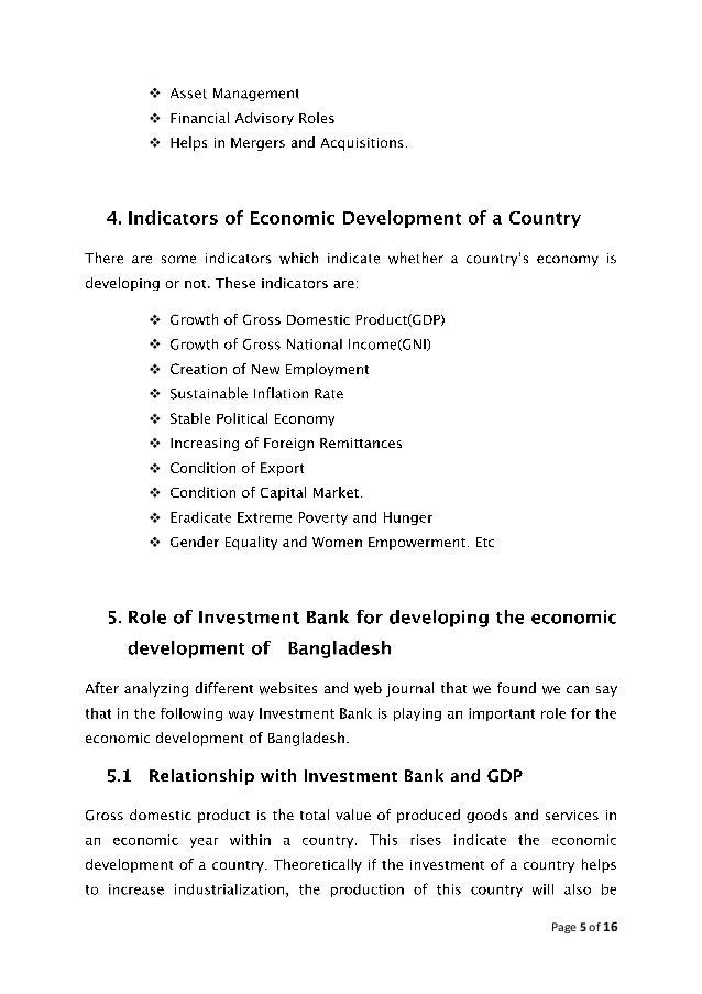 contribution of commercial banks in bangladesh economy While the commercial banks  institution towards economy 3132 words | 13 pages contribution of indian financial  economic development of bangladesh.