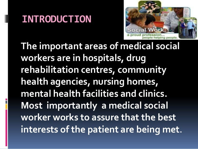 mental health and community care social work essay Adult and community care case study social  of the work written by our professional essay  and the community mental health team and a social.