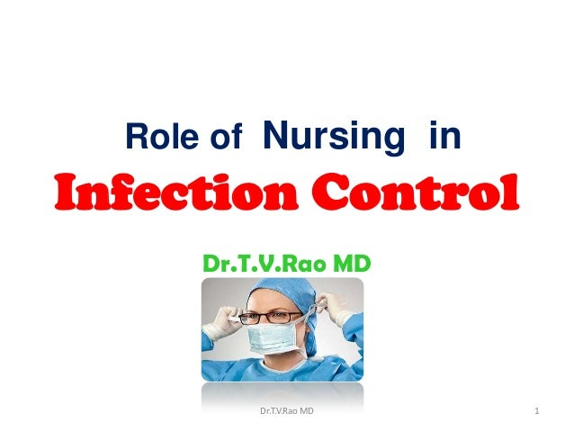 nursing essays on infection control