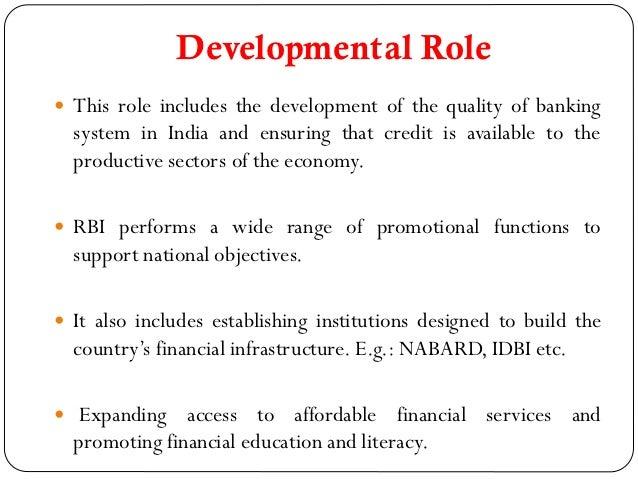 Essay On Economic Development