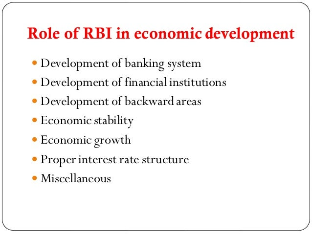role of banks financial institutions in economic growth economics essay Role of banks in indian economy  an important role in sustaining economic growth,  to it by the banks and financial institutions that have.