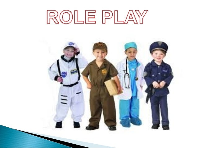 role play method You'd be surprised how far just a few details can go toward making a role play feel real join the discussion ask questions and chat about methods in our facebook group.
