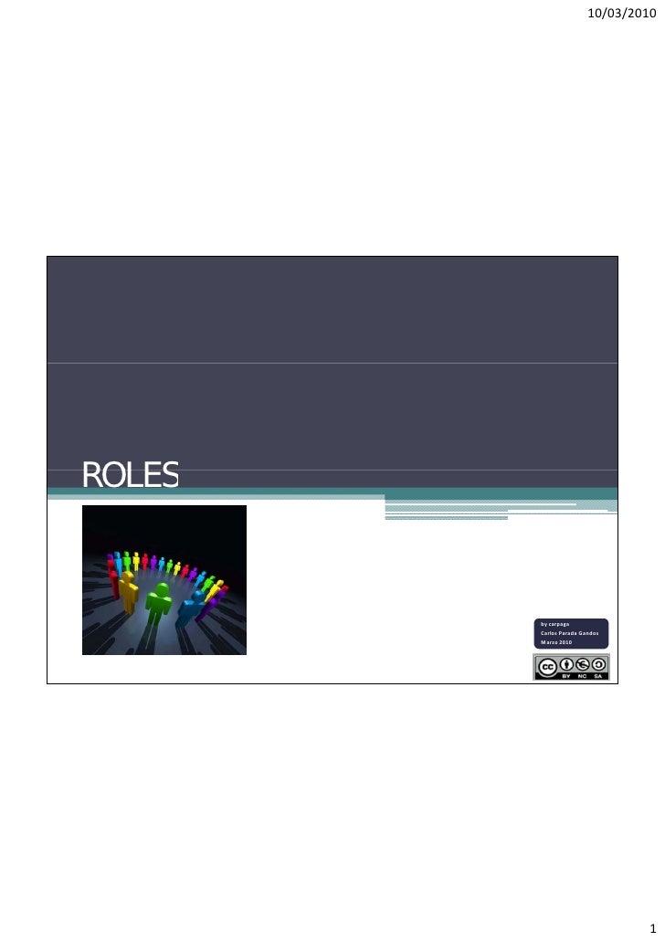 Moodle_Roles