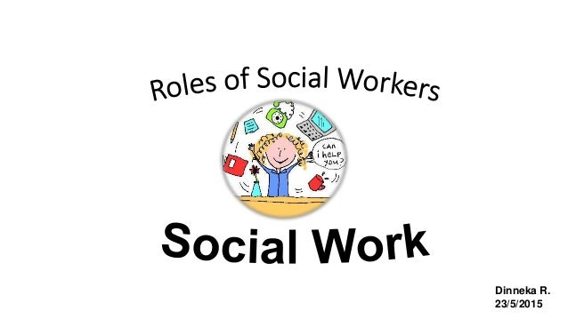 social work and service user A social worker must be able to communicate effectively in different ways, with   socially in their work, and therefore are better able to relate to service users.