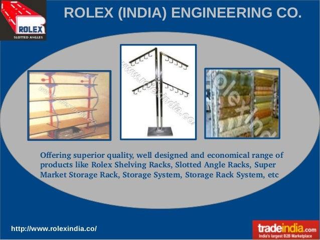 Rolex (India) Engineering Co, Mumbai, Maharashtra, India