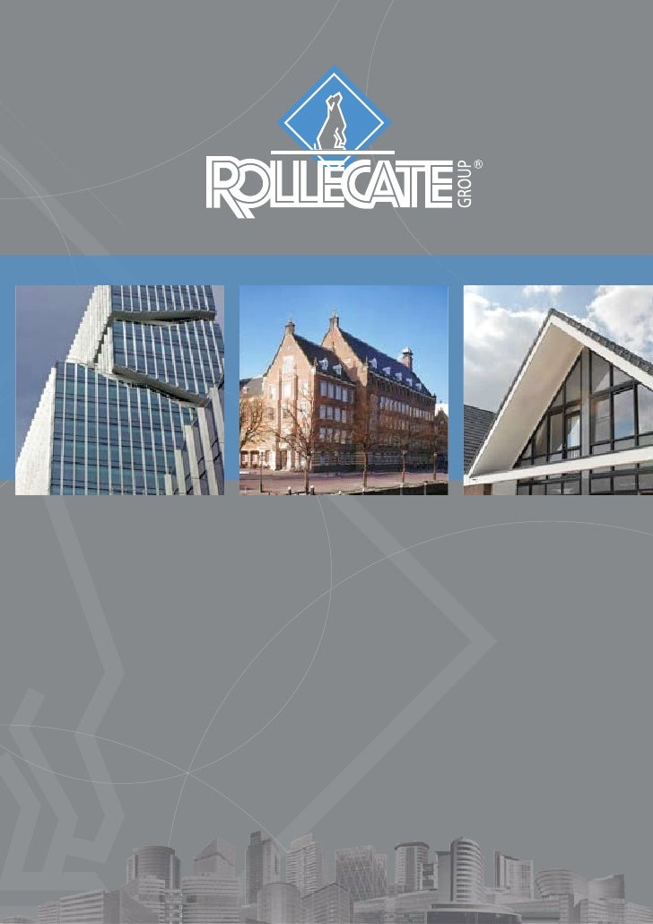 Rollecate group corporate