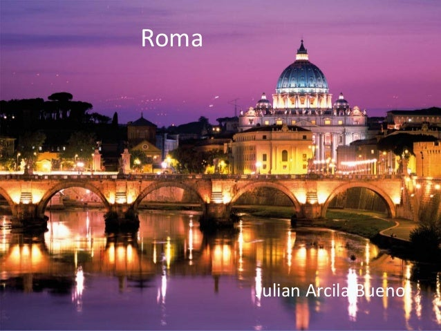Roma Julian 1A