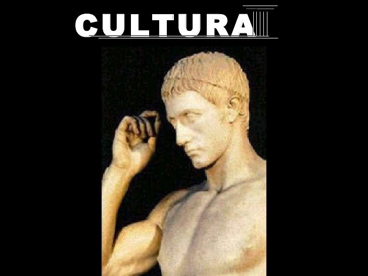Roma4 cultura