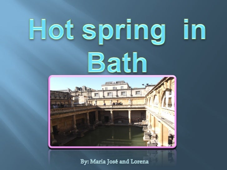 A hot spring is a spring that is produced by the emergenceof geothermally heated groundwater from the Earths crust. There ...