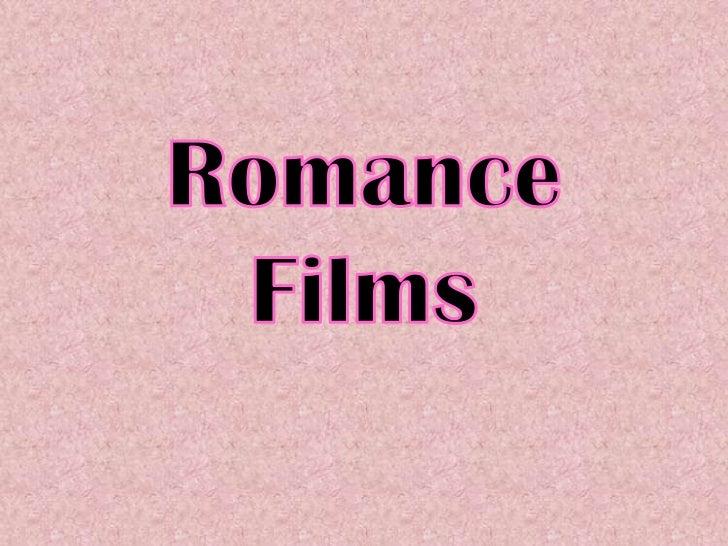 Romance films p pt for cloud