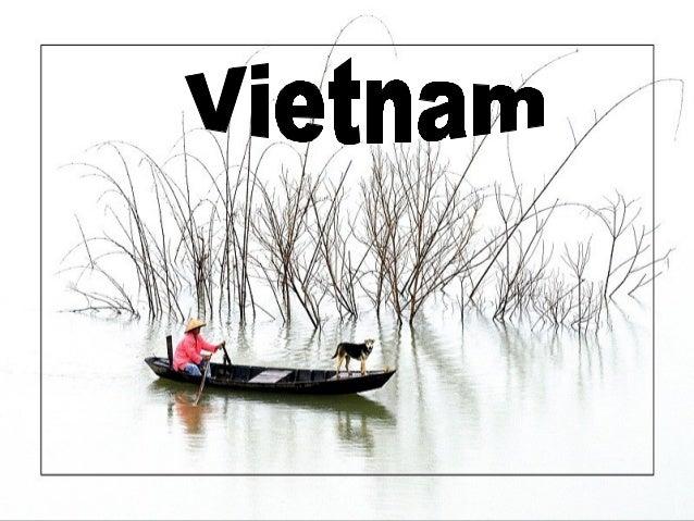 Romance vietnamienne 1