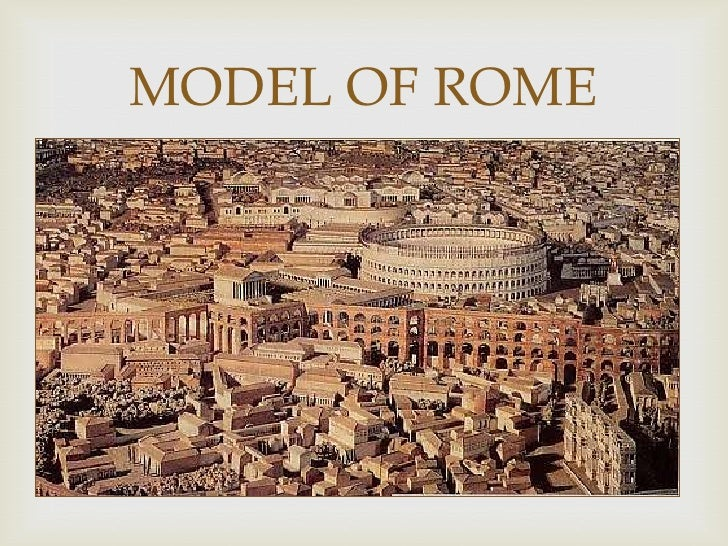 a contribution of art and religion of roman civilization Arnold toynbee christianity and civilization  of ancient art and  if civilizations are the handmaids of religion and if the greco-roman civilization served.