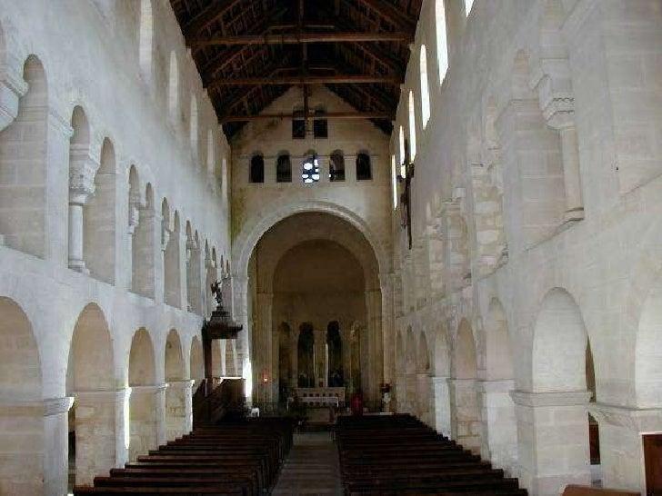 08A Romanesque Architecture