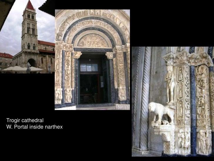 Romanesque Architecture