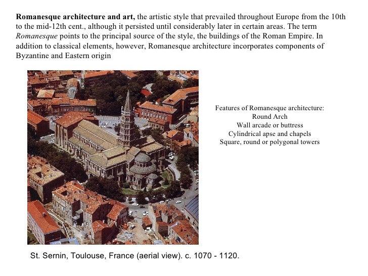 Romanesque ( P P Tminimizer)