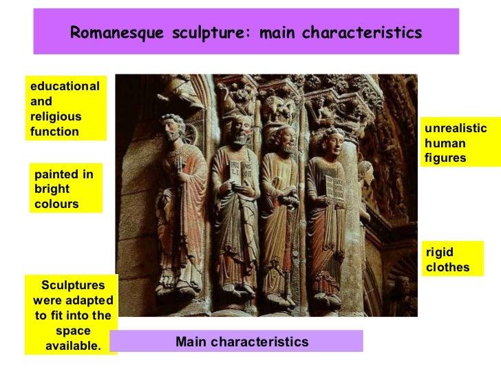 romanesque and gothic architecture essay