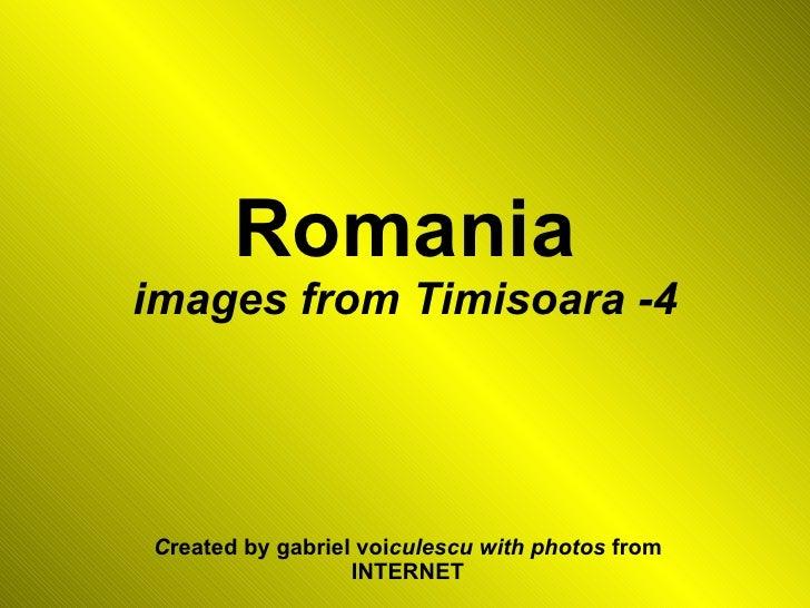 Romania images from timisoara-4