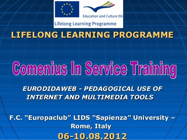 Romania presentation italy eurodidaweb cours-eelena