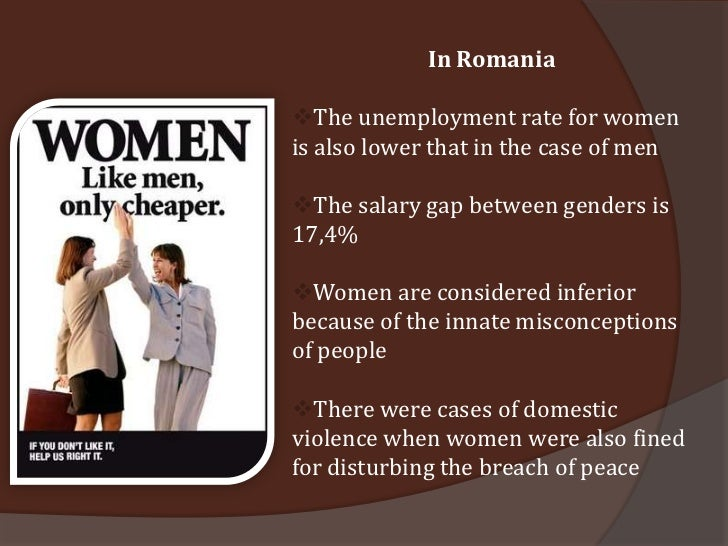 essays discrimination against women workplace Essay on gender discrimination in workplace (673 words) in this century, a woman actively participates in workplace many women desire.