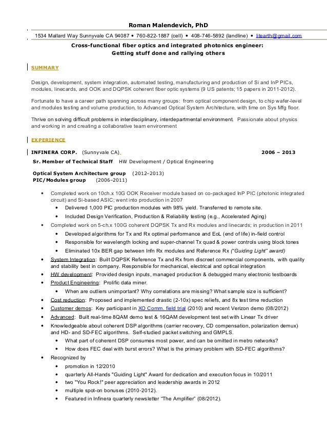 Ca phd publication resume services web