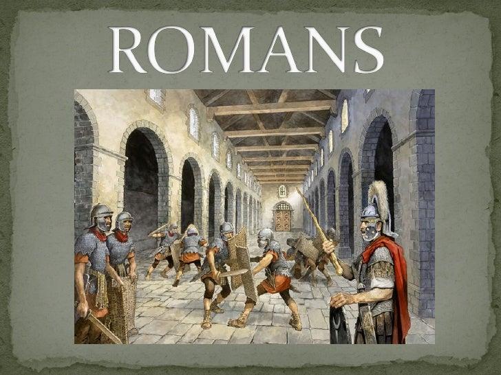 Romans.Ppt 2