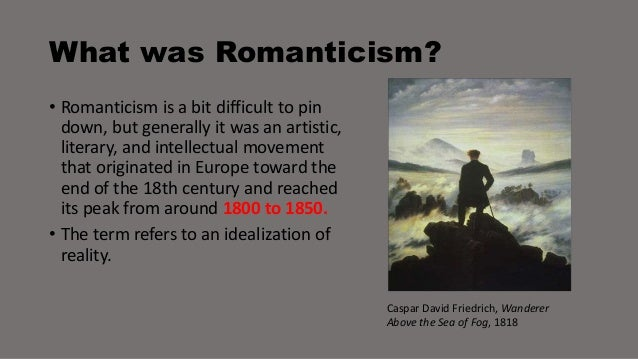the romantic period essayists and poets