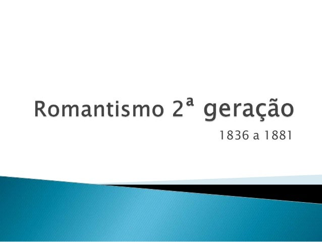 1836 a 1881