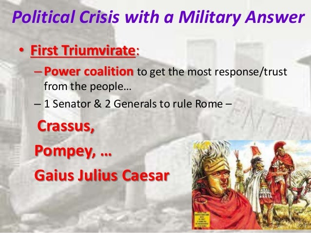 an analysis of the life and rule of gaius julius caesar To understand the events of the life of julius caesar it is gaius julius caesar was born into patrician caesar organized the rule of the.