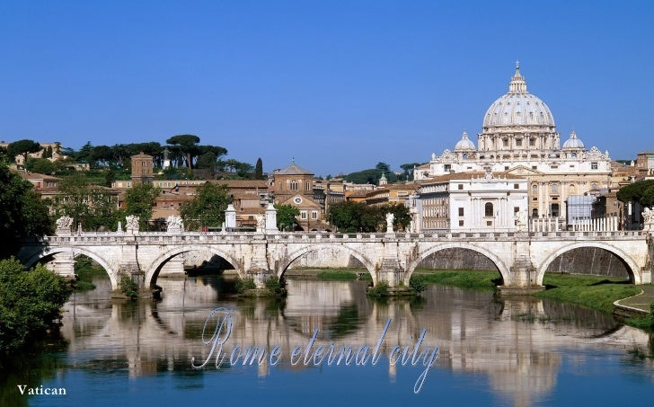 Rome eternal city (nx power lite)