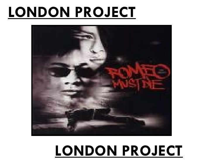 LONDON PROJECT LONDON PROJECT